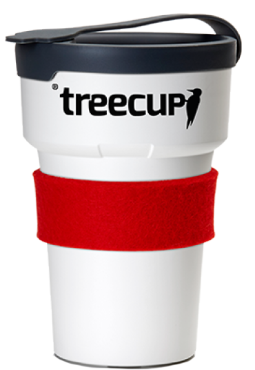 tree cup